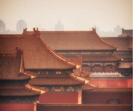 《国之重宝:北京故宫600年》 王浩主讲雅博小学堂